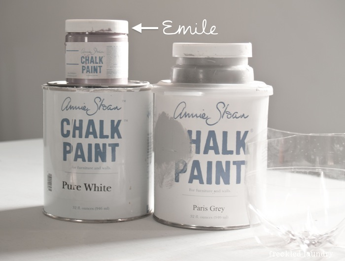 Faded Weathered Chipped And Crackled Furniture Painting Tutorial