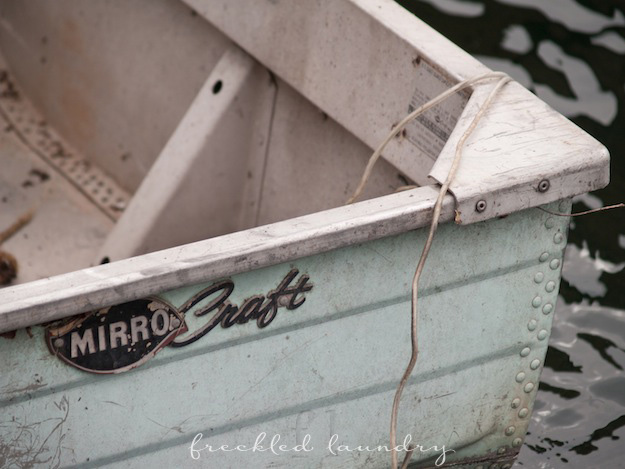 freckled laundry free nautical photograph printables
